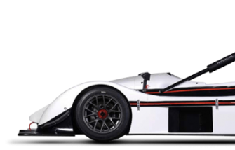 Race Training на Radical SR3